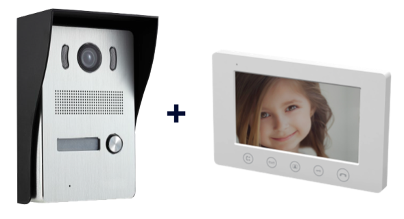 AccessVu Video Door Entry System Review
