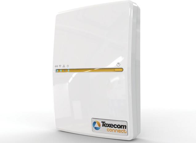 Texecom SmartCom review