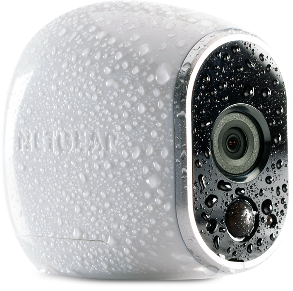 Netgear Arlo Smart Camera Review