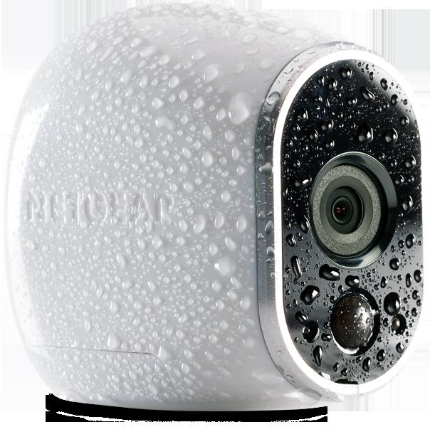 Netgear Arlo Smart Camera Review