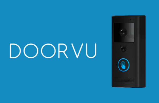 DoorVu Smart Doorbell review