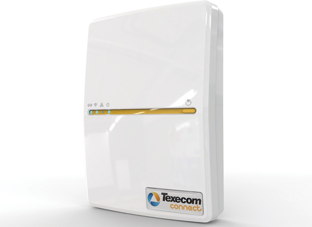 Texecom SmartCom review