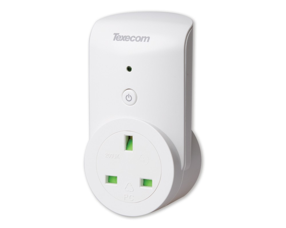 Texecom Smartplug – review, guide & prices